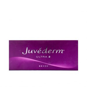 Juvederm® Ultra Smile (2 x 0,55ml) - Mediboost Healthcare